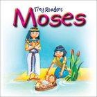 Moses (Tiny Readers Series)