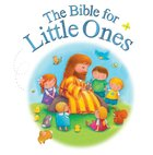 The Bible For Little Ones eBook