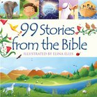 99 Stories From the Bible eBook