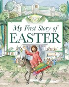 My First Story of Easter eBook