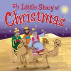 My Little Story of Christmas eBook