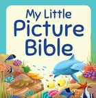 My Little Picture Bible eBook