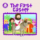 The First Easter (Candle Little Lamb Series) Paperback