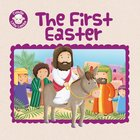 The First Easter (Candle Little Lamb Series)