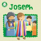 Joseph (Candle Little Lamb Series) eBook