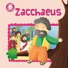 Zacchaeus (Candle Little Lamb Series)