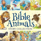 Bible Animals Story Collection eBook