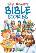 Tiny Readers Bible Stories (Tiny Readers Series) eBook