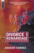 Divorce and Remarriage eBook