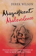 Magnificent Malevolence Paperback