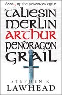 Arthur (#03 in Pendragon Cycle Series) Paperback