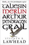 Merlin (#02 in Pendragon Cycle Series)