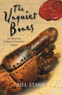 The Unquiet Bones (#01 in Chronicles Of Hugh De Singleton Series) eBook