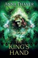 The King's Hand (#02 in Knight Of Eldaran Series) eBook