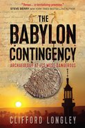 The Babylon Contingency eBook