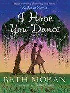 I Hope You Dance eBook
