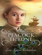 The Peacock Throne eBook