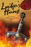 Lucifer's Harvest (Hugh De Singleton Surgeon Series) eBook