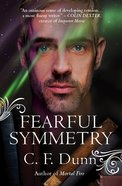 Fearful Symmetry (#05 in Secret Of The Journal Series) eBook