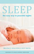 Sleep eBook