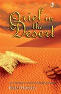 Oriel in the Desert eBook