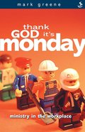 Thank God It's Monday (3rd Edition) eBook