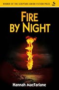 Fire By Night eBook
