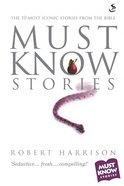 Must Know Stories eBook