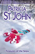 Treasures of the Snow eBook