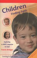 Children Finding Faith eBook