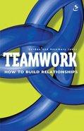Teamwork eBook