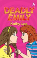 Deadly Emily eBook