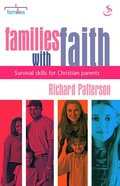 Families With Faith eBook