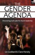 The Gender Agenda eBook