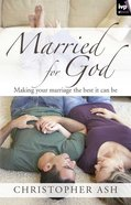 Married For God eBook