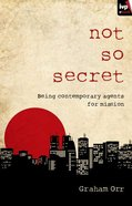 Not So Secret eBook