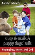 Slugs and Snail and Puppy Dogs' Tails eBook