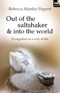 Out of the Saltshaker and Into the World eBook