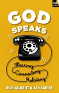 God Speaks eBook