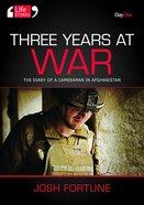 Three Years At War eBook