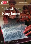 Thank You, King James! eBook