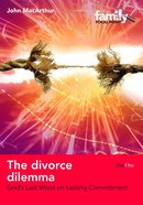 Divorce Dilemma eBook