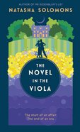 The Novel in the Viola eBook