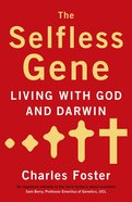 The Selfless Gene eBook