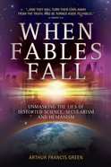 When Fables Fall eBook