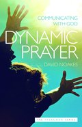 Dynamic Prayer eBook