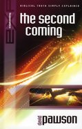 The Second Coming (Explaining Series) eBook