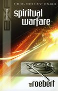 Spiritual Warfare (Explaining Series) eBook