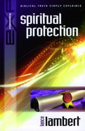 Spiritual Protection (Explaining Series) eBook