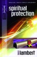 Spiritual Protection (Explaining Series) eBook